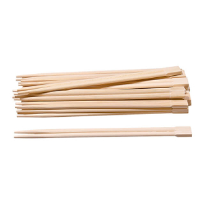 240mm Bamboo Twin Chopsticks