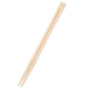 230mm Bamboo Twin Chopsticks