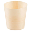 Pine Wood Cup