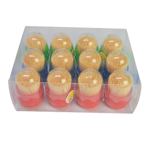 200 Count Bamboo Toothpicks