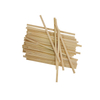 Eco-friendly Disposable Bamboo Coffee Stir Sticks